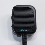 APX6000 Radio Mic