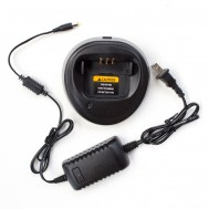 CP200d Radio Charger