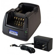 Hytera DMR PD502 Charger