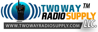 Two Way Radio Supply Logo